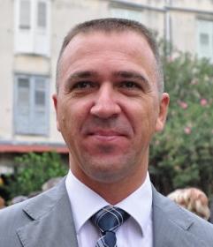 Ante Martinac