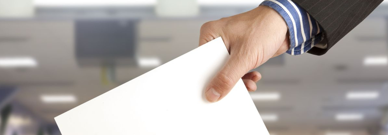 Glasovanje - velika